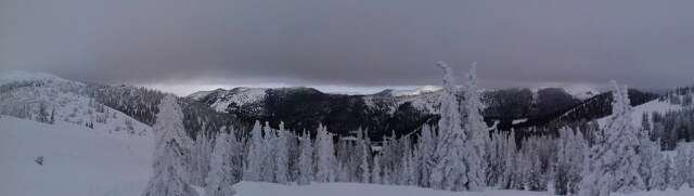 It is so good right now! Best conditions in years. Thank you snow gods!