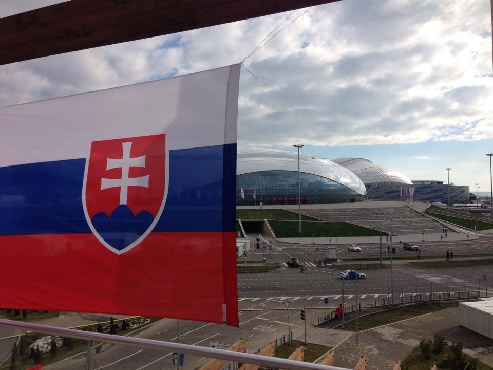 null - © Slovenský olympijský výbor