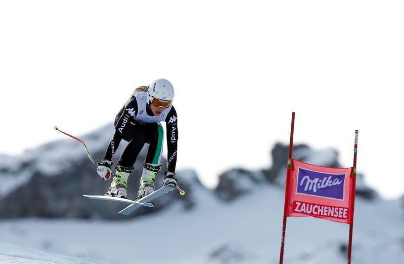 Sochi 2014 - Gli impegni degli Azzurri cominciano Giovedì 6 Febbraio