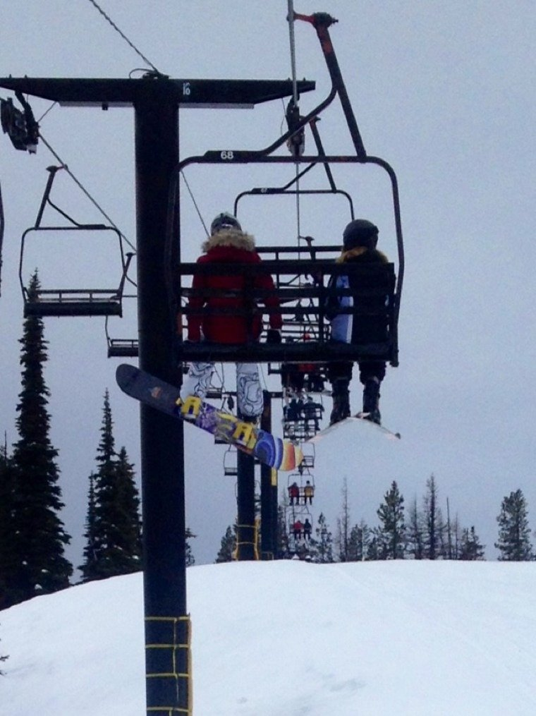 soft, sweet groomers today...snowing by end of day, w/freshies expected all weekend long!