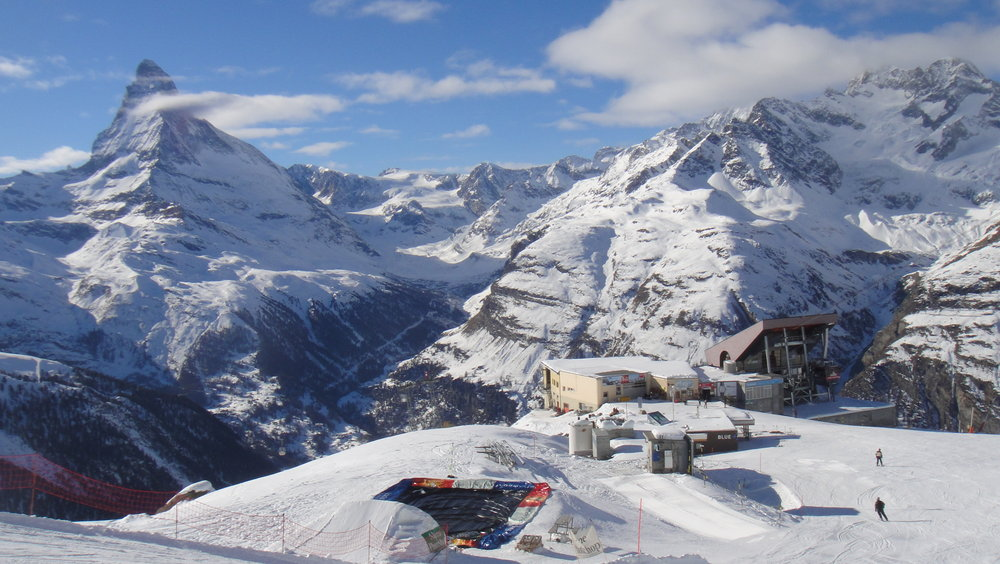 Zermatt - ©jack a.pl | jackpl @ Skiinfo Lounge