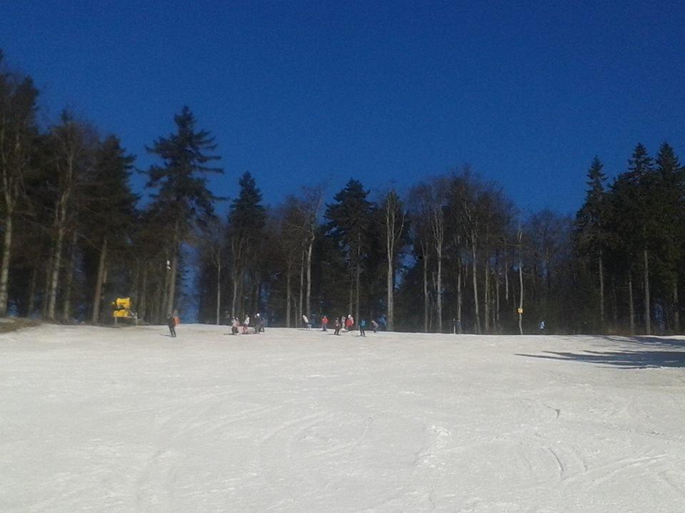 Skipark Červená Voda 13.3.2014 - © Skipark Červená Voda