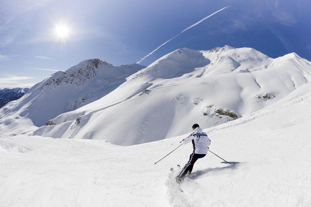 Grand ski et petits prix au programme du dernier week-end de la saison à Val d'Allos
