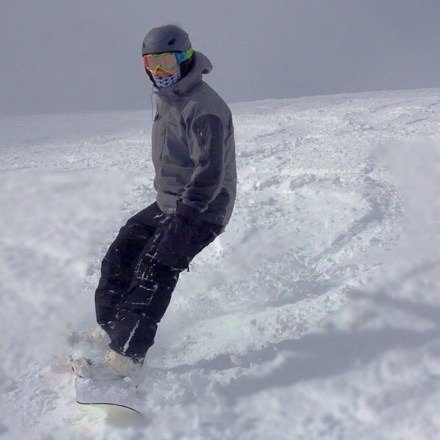 Sundance was awesome!! 04/01-04/02!!! Found powder all day!!