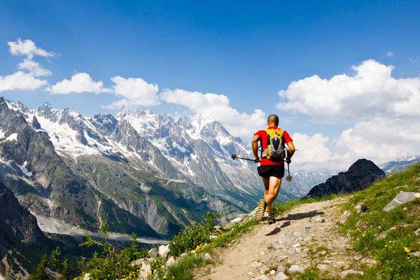 Trekking e passeggiate nella natura