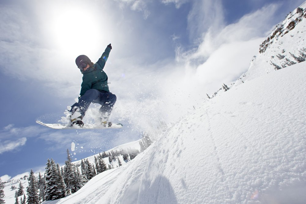 Snowmass, Aspen Highlands, Aspen Mountain and Buttermilk are fully operating with great conditions across all four mountains. - © Aspen/Snowmass