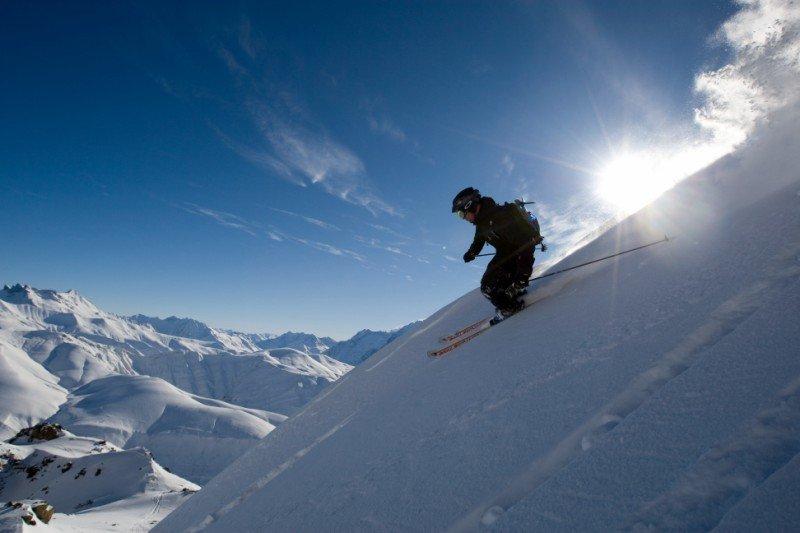 Alpe d'Huez Réservation