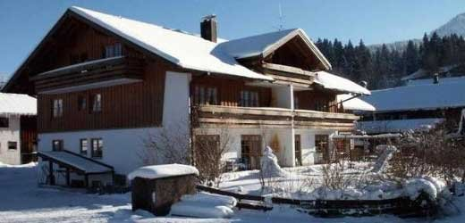Landhaus Schmid