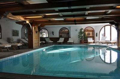 Hotel Rosatsch Residence