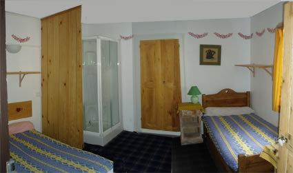 Hôtel la Marmotte