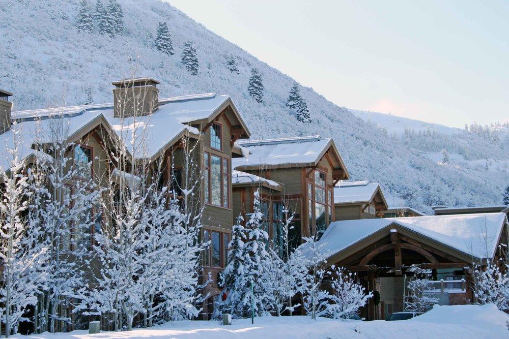 Lodges at Deer Valley