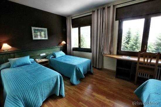 Hotel Pirene