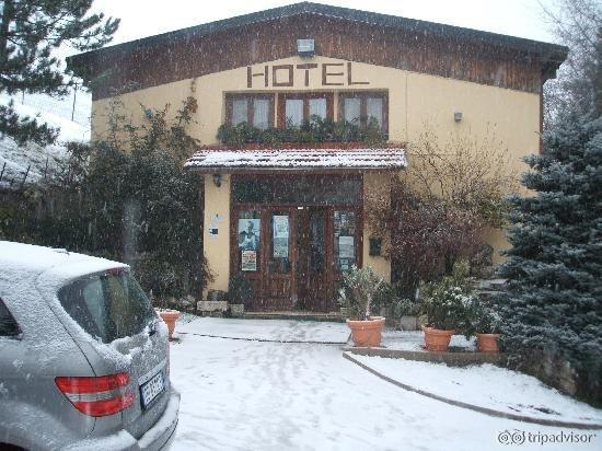 Hotel Ristorante La Panoramica 89