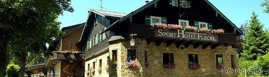 Sporthotel Fleckl