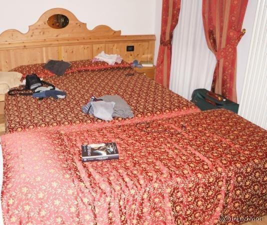 Hotel Ristorante Milano Asiago