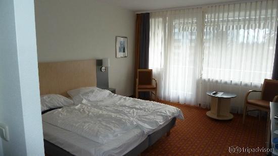 Residenz Hotel Harzhoehe