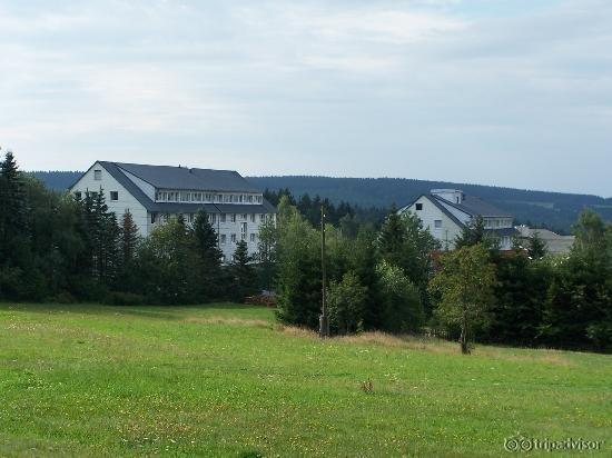 Werrapark Resort Hotel Heubacher Hohe