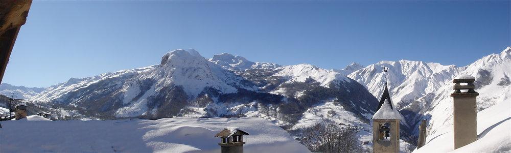 www.thealpineclub.co.uk - © the alpine club @ Skiinfo Lounge