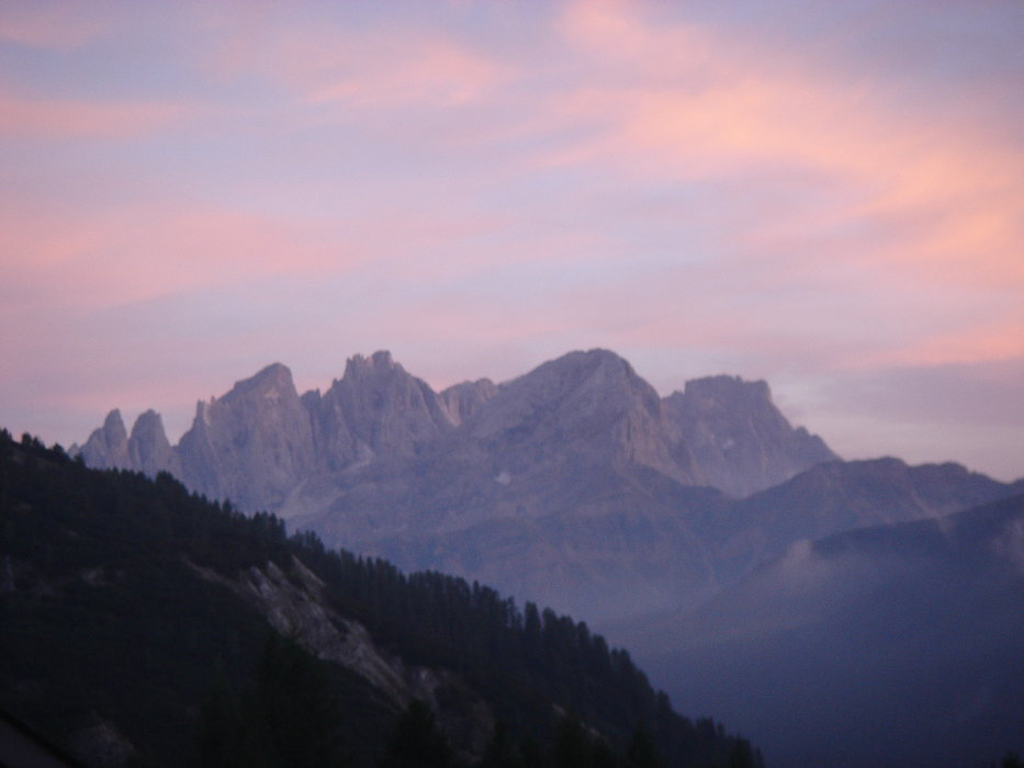 Falcade - Passo San Pellegrino - ©Azzurro | Azzurro @ Skiinfo Lounge
