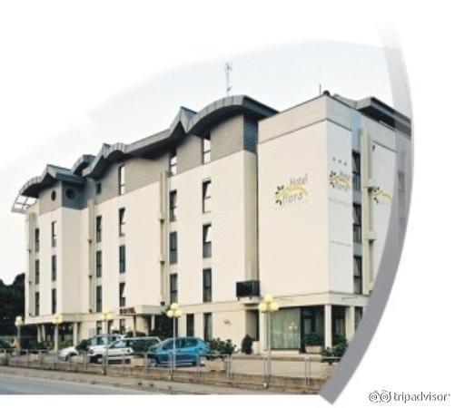 Hotel Flora Beautyfarm