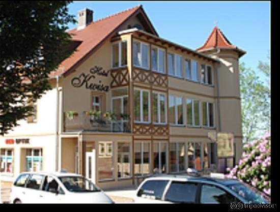 Hotel Kwisa 2