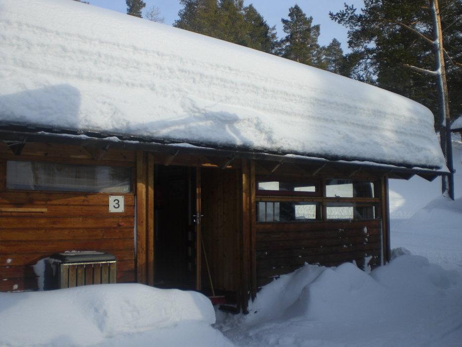 Vinterferie2008 - © Heny C.Norstrand | TBM27 @ Skiinfo Lounge