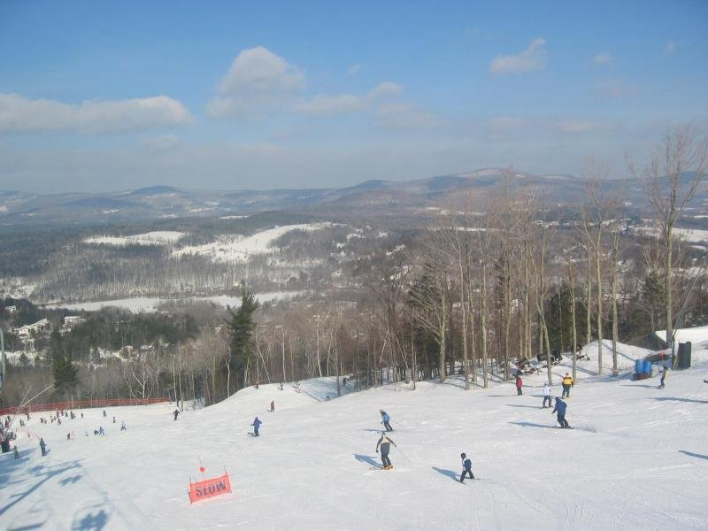 Best Day Foundation will offer fun on the snow at Thunder Ridge Ski Area.