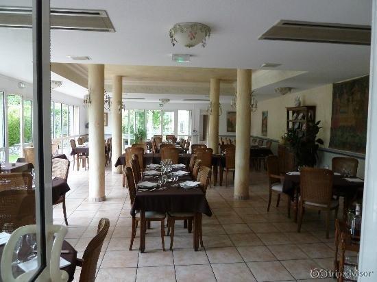 Hotel Restaurant Les Cimes