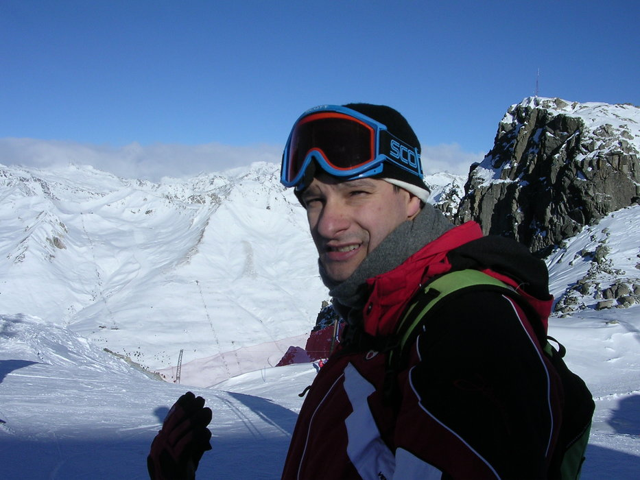 Ghiacciaio Presena - Adamello Ski - ©Manuel | manuel... @ Skiinfo Lounge