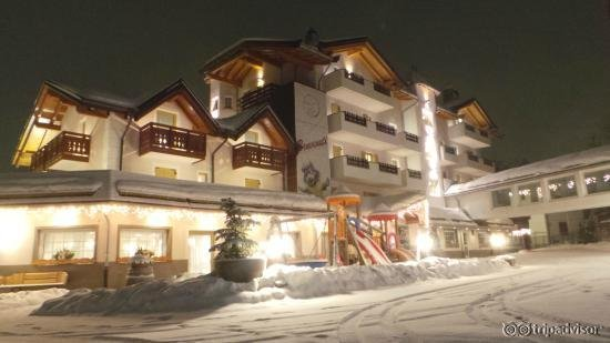 Astoria Comfort Hotel Andalo