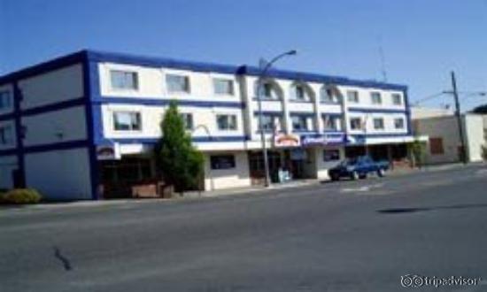 Arbutus Pacific Hotel
