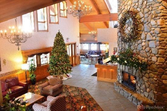 Inn at Holiday Valley