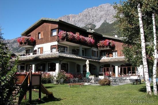 Hotel Nevada Bormio Tripadvisor