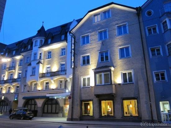 Hotel Grauer Bar