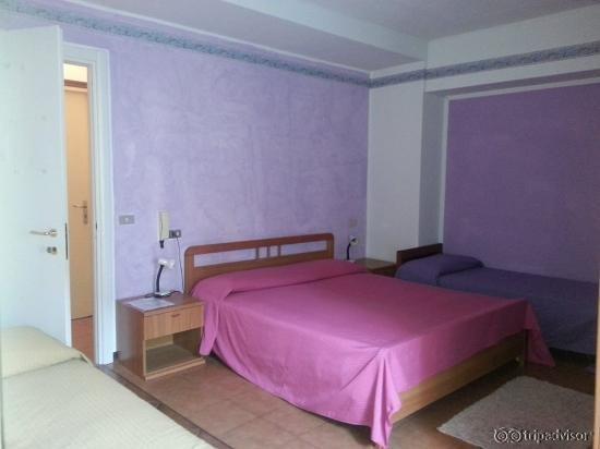Hotel Luina