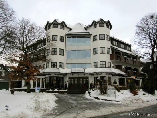 Hotel Liebesglück