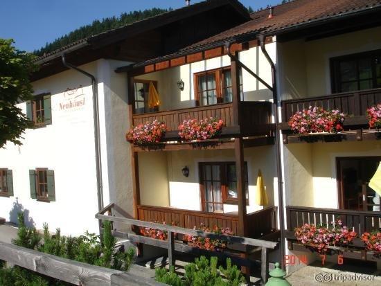 Ferienhotel Neuhausl