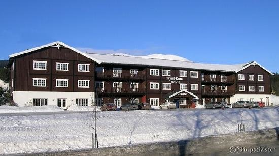 Trysil-Knut Hotell