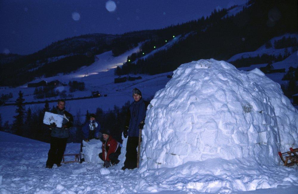 Ål - © Dez. 2001   martingroth @ Skiinfo Lounge