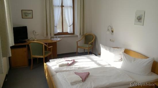 Deutscher Kaiser Ferienwohnungen - Aparthotel