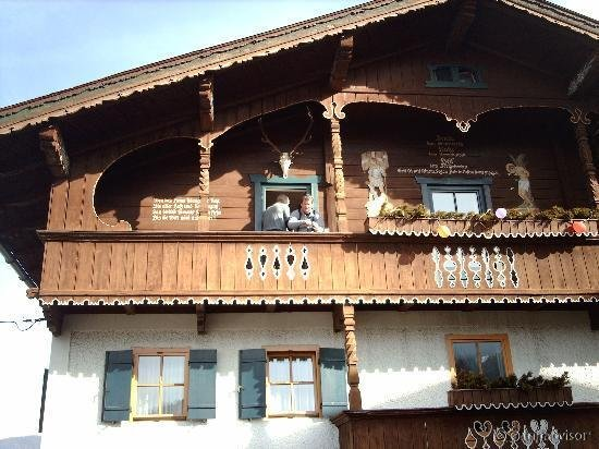 Pension Bachlweberhof