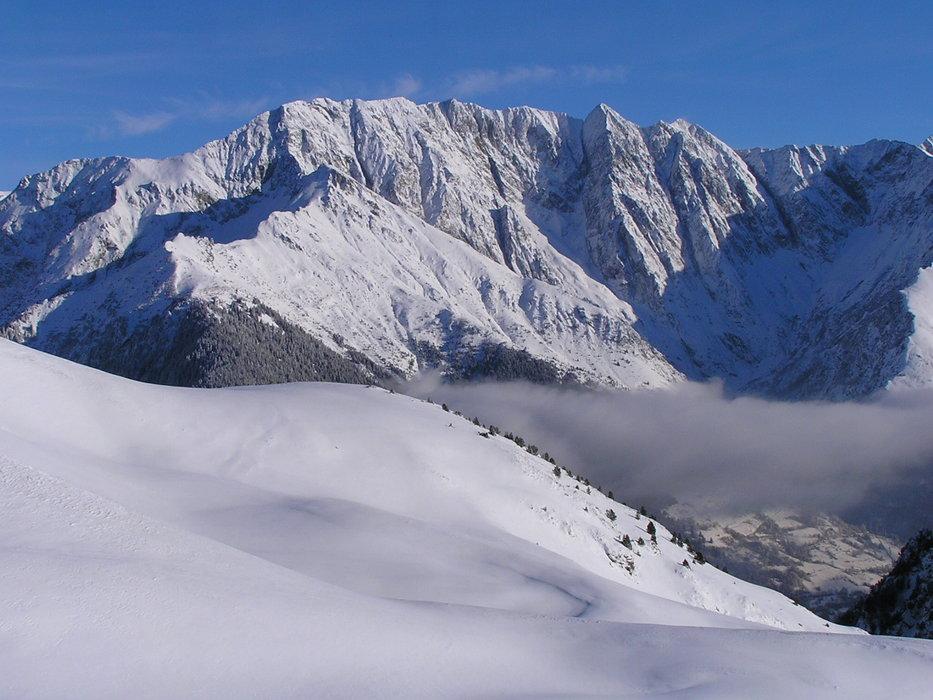 Alpe du Grand Serre - © nick85 @ Skiinfo Lounge