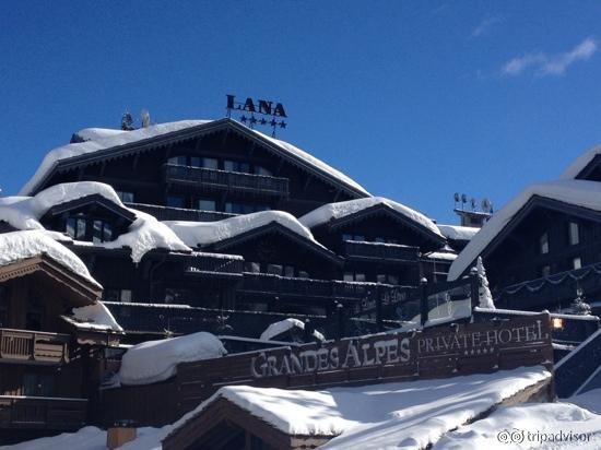 Hotel le Lana