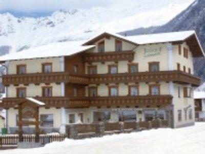 Berghof Pension