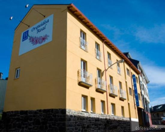 Hotel Orquidea Real