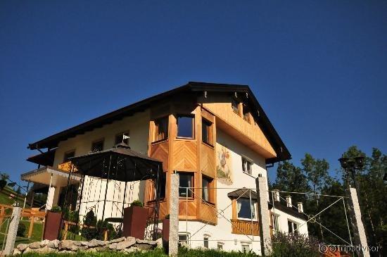 Hotel Pension Drachenburg