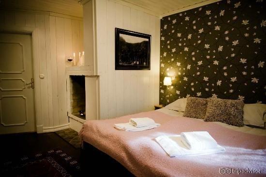 Olarsgarden Hotel & Restaurant