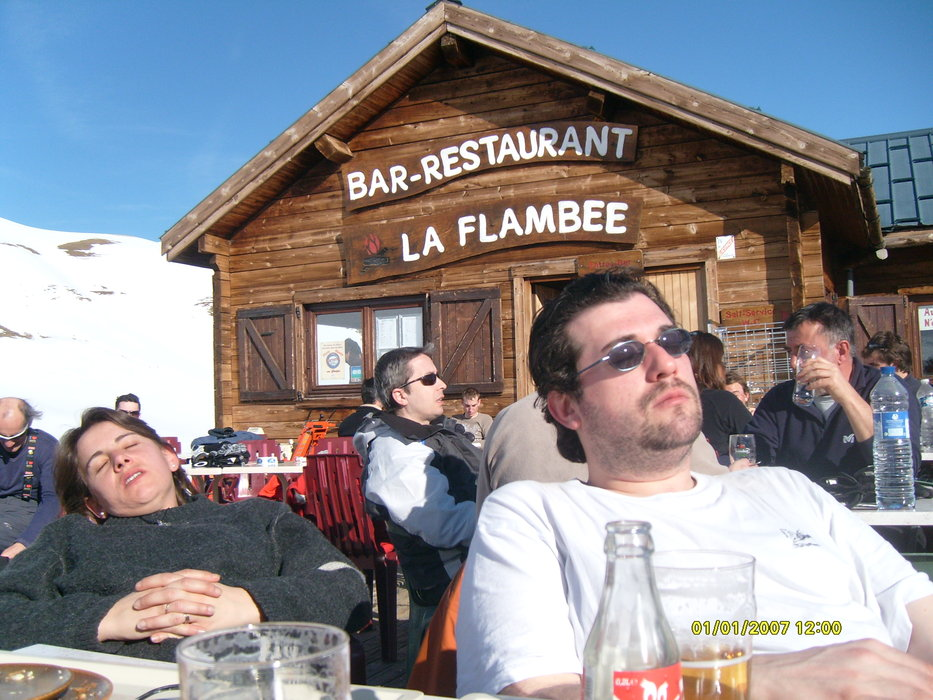 Alpe du Grand Serre - © REMY | lenumerique @ Skiinfo Lounge