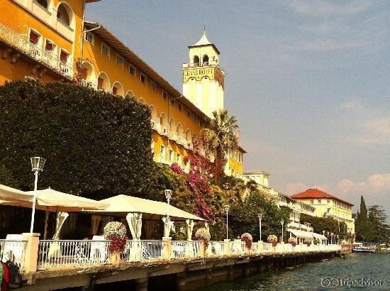 Hotel Excelsior Le Terrazze Resort Region