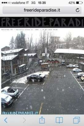 15 cm in paese